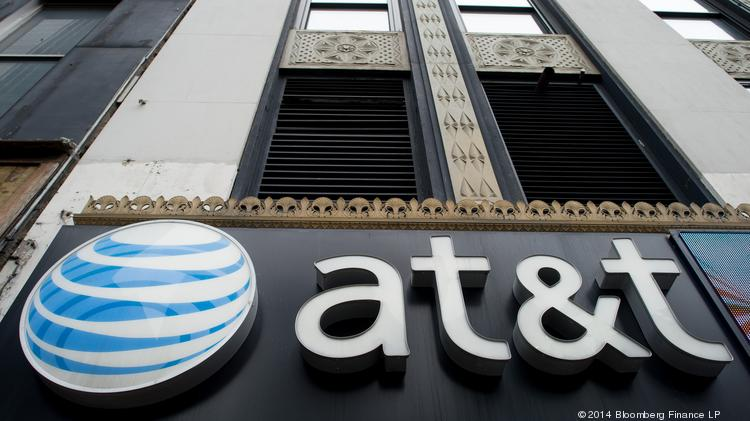 AT&T has invested billions in upgrading its networks in Texas since 2011.