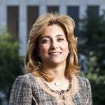 <strong>Niloufar</strong> <strong>Molavi</strong>: Look for a mentor who isn't like you