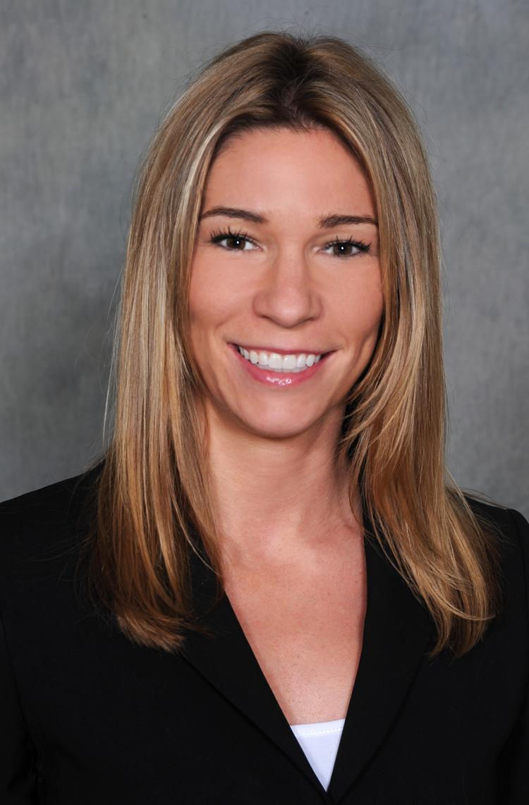 Katie Steele has joined the Chicago office of Transwestern as a vice president.