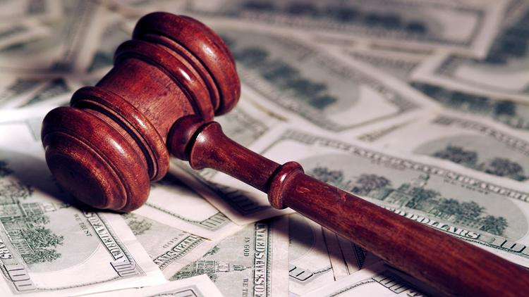 In total, Morris Hardwick Schneider and LandCastle estimate Hardwick wrongfully directed more than $30 million in funds, according to the lawsuit.