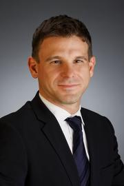 Cody Sundburg has joined the Chicago office of Transwestern as a vice president.