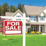 Existing home sales hit highest level since 2009