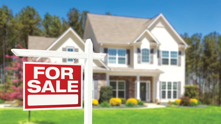 The housing market continued its improvement heading into the busy spring sales season.