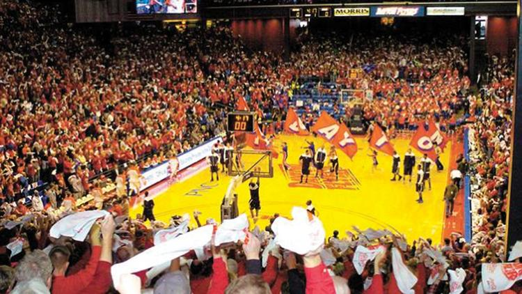 The University of Dayton has unveiled its fall schedule for the upcoming men's basketball season.