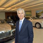 How I led Rolls-Royce Motor Cars of Dallas to national recognition