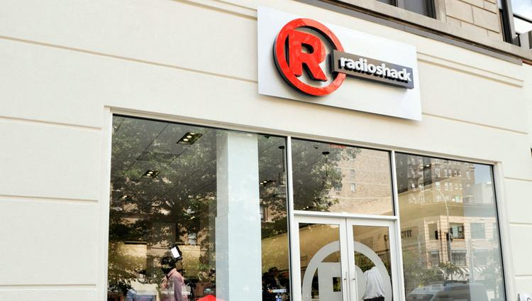 RadioShack's new concept stores don't seem to be as profitable as the retailer had hoped, according to an analyst.