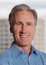 Four questions with <strong>Rob</strong> Griffin of Cushman & Wakefield