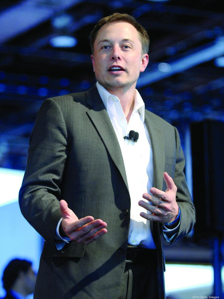 Elon Musk's forte: Rolling the dice with lots of dough on the line. In this case, starting on two battery factories when analysts said one was audacious.