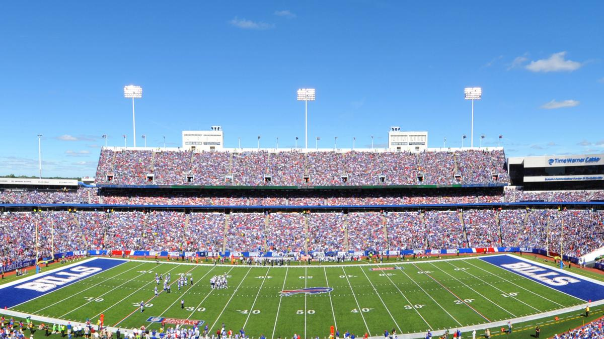 low priced 816a8 adab0 Sources: New Era stadium naming rights' deal with Buffalo ...