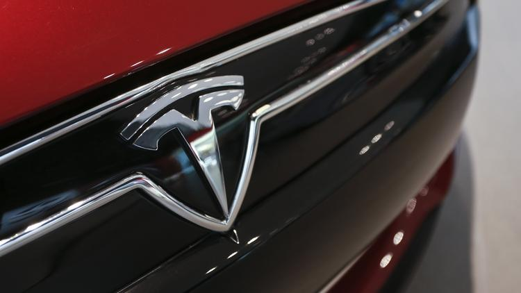 ​Palo Alto-based Tesla is opening a new facility in the San Joaquin County city of Lathrop.