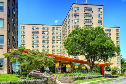East Falls apartment complex in Philadelphia sells for $47 ...