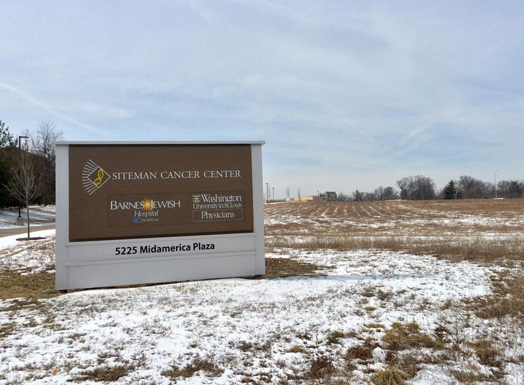 BJC plans to add medical services that go beyond cancer care at its Siteman facility in South St. Louis County.