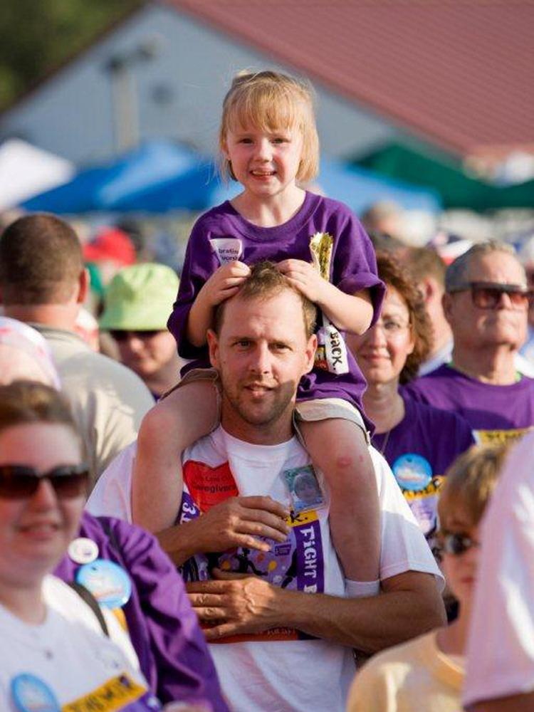 The American Cancer Society's Relay for Life, overnight fundraising walk brought in $4.39 million last year and attracted 29,521 people.
