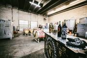 Infinite Monkey Theorem winery, located in the River North neighborhood, ranked fifth among the 10 most visited bars in Denver's Passport Program.
