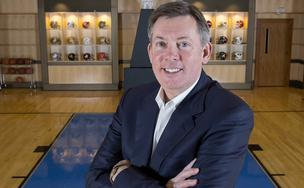 Ben Sutton Jr. is CEO of IMG College in Winston-Salem.