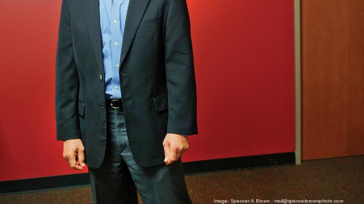 """Waiting in the wings: CEO Paul Segre says Genesys could go public this year. """"When the time is right, we will pull the trigger."""""""