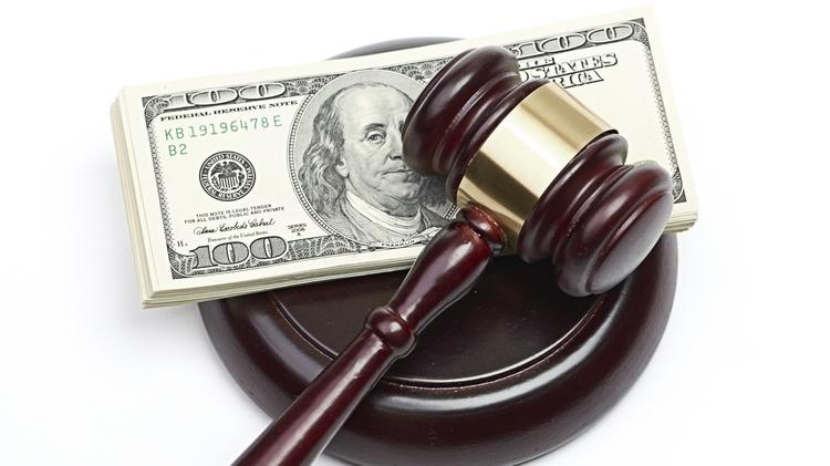 The U.S. Supreme Court ruled today that a lawsuit against Fifth Third Bank, which employees accuse of irresponsibly investing their retirement money into failing company stock during the recession, can proceed in federal court.