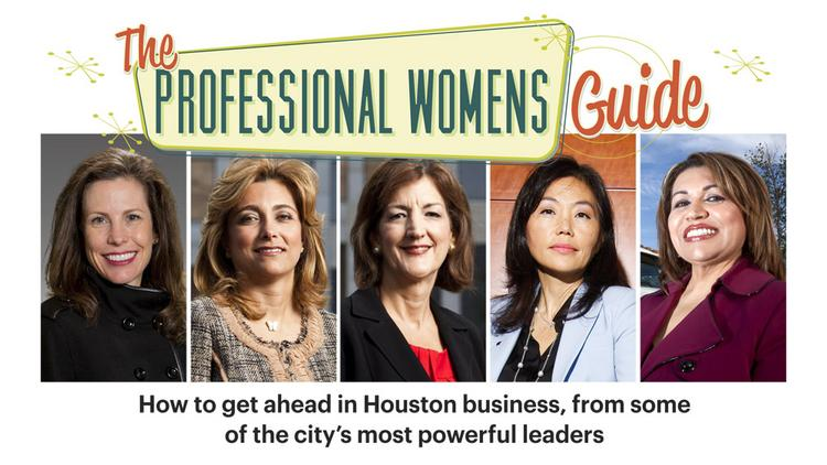 The Professional Women's Guide is unlocked for all readers thanks to a special sponsorship from PKF Texas, CPAs and Professional Advisors.