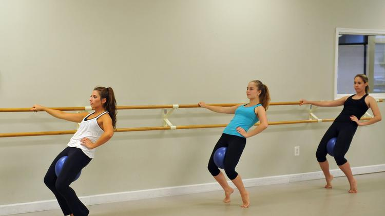 Portland-based Barre3, a ballet barre fitness studio, opens its newest studio today on North Williams Street. The company will move its headquarters from the Pearl District to North Williams in April.