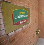 Courtyard by Marriott opening in New Albany