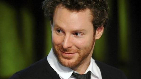 Sean Parker is launching a startup aimed at getting Americans more involved in politics.