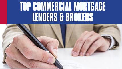 Commercial mortgage brokers usa