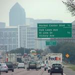 Voice your opinion: Which North Texas roads should be fixed with new Prop 1 money?