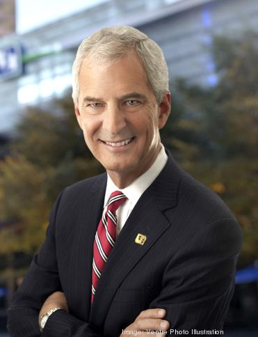Kevin Kabat is vice chairman and CEO of Fifth Third Bancorp.