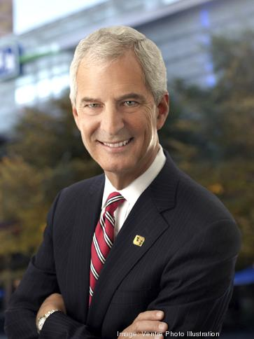 Kevin Kabat is the CEO of Fifth Third Bancorp.