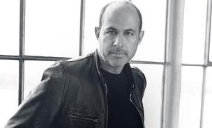 Fashion designer John Varvatos, a big music fan who opened one of his New York City stores in the space once occupied by CBGB, is now launching an eponymous record label.