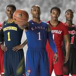 KU's <strong>Embiid</strong> reportedly will enter the NBA Draft