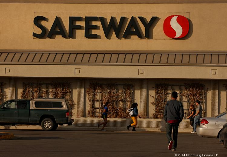 Kroger CEO Rodney McMullen was mum on the company's interactions with Safeway during a conference call with analysts on Thursday.
