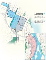 Cover Story: Focus on blight clashes with Portland State's grand plan