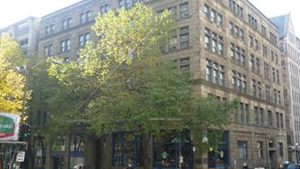 Hannay Realty Advisors of Phoenix paid $13.75 million for the Broderick Building in downtown Seattle.