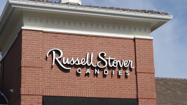 Russell Stover Candies Inc. is exploring a possible sale of the company.