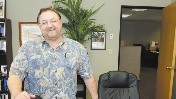 J.P. Schmidt, president and CEO of Family Health Hawaii and former state insurance commissioner, says local companies are not happy with the Hawaii Health Connector's small business section, also known as SHOP.