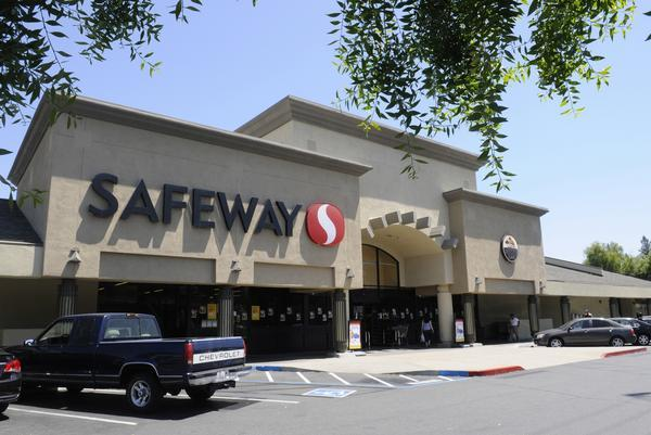 Safeway will be acquired by Albertsons.