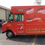 IBM puts <strong>Watson</strong> in a food truck