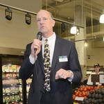 Lunds' growth continues despite more competition