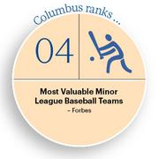 Most Valuable Minor League Baseball Teams Click here for the website.
