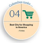 Best City for Shopping in America Click here for the website.