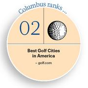 Best Golf Cities in America Click here for the website.