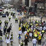 Here are the 30 federal charges against Dzhokhar A. Tsarnaev