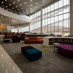 NCSU's <strong>Hunt</strong> Library one of '25 Best University Libraries in the World'