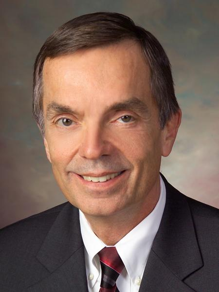 Alan Rupe, managing partner of Kutak Rock LLP in Wichita, was one of the attorneys representing the plaintiffs in the Gannon v. state of Kansas school finance case.