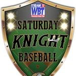 Charlotte Knights score radio deal with WBT