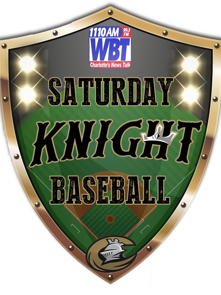 Charlotte Knights score radio deal with WBT - Charlotte