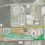 Exxon development sparks another large residential project in Conroe
