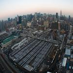 Port Authority puts Manhattan west side land up for sale