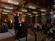 More than 250 people attended the BBJ's 2014 Outstanding Directors awards dinner at the Four Seasons Baltimore on Thursday night.